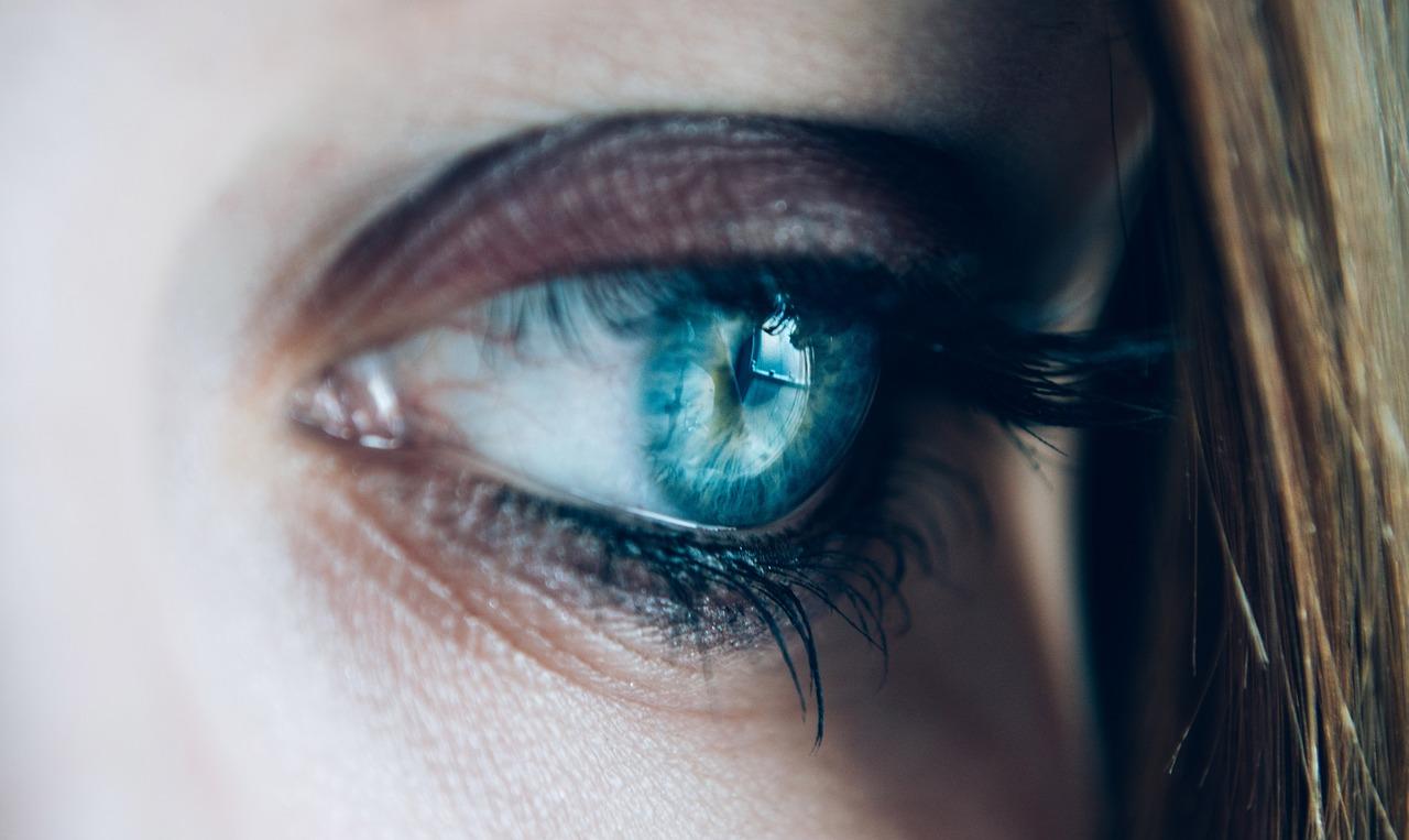 Créer une page d'accueil efficace - Etude EyeTracking