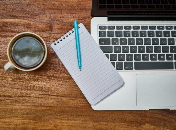 Le métier de rédacteur web freelance