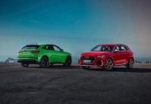 Audi RS Q3 et RS Q3 Sportback 2020 : arrivée imminente