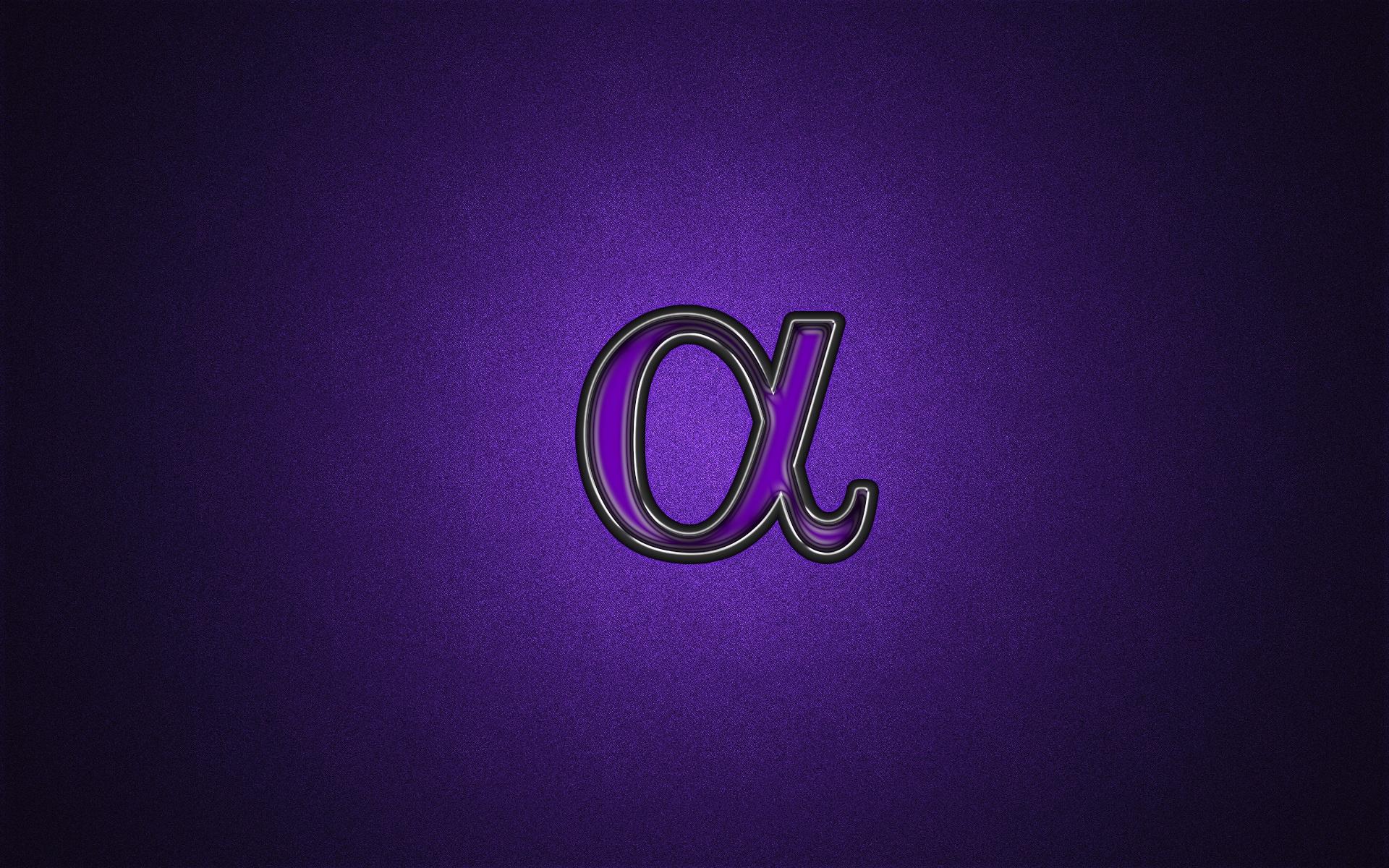 Codes HTML des lettres grecques minuscules et majuscules