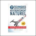 SEO - 7 Techniques pour Développer votre Référencement Naturel