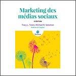 Le Marketing des médias sociaux